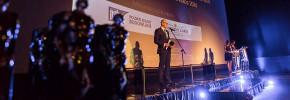 Gala Builder Awards 2015 w Multikinie Złote Tarasy
