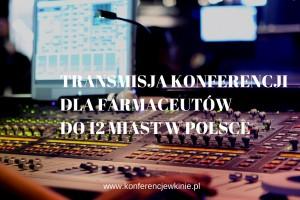 transmisja KRKA