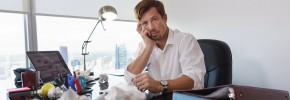 7 błędów podczas organizacji konferencji