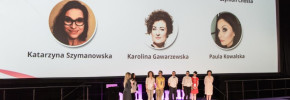 Food Forum 19 maja 2018 r. Multikino Złote Tarasy